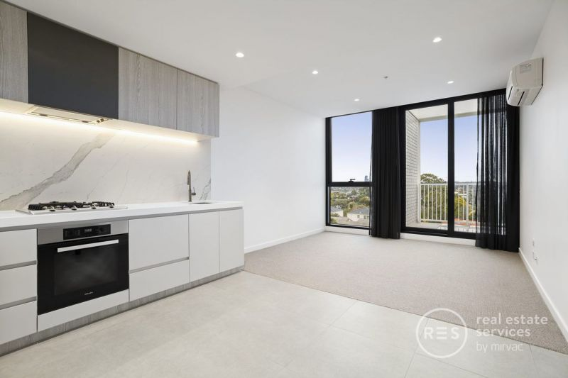 Stylish Tullamore apartment