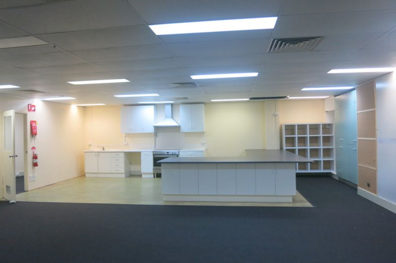 OFFICE/RETAIL SPACE