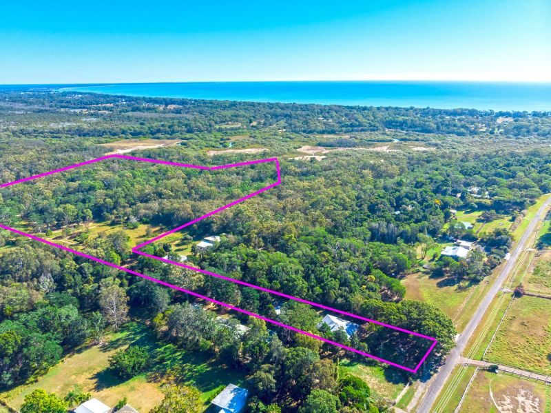 12 Mitchell Ave Craignish, Qld
