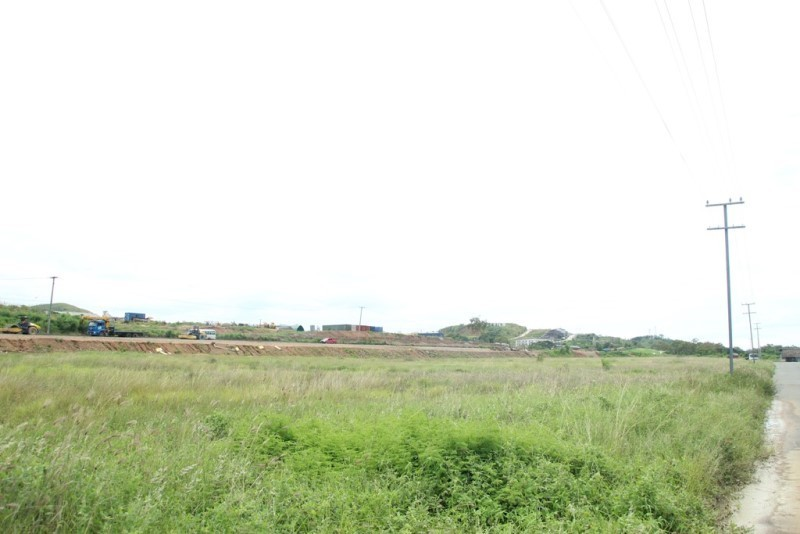 S7137 - Vacant industrial land - AO
