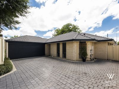 HOME OPEN CANCELLED - UNDER OFFER!!!!!!