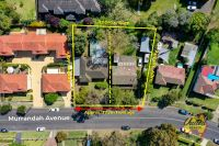 Central Camden – Rare Opportunity to Develop & Gain $$$!