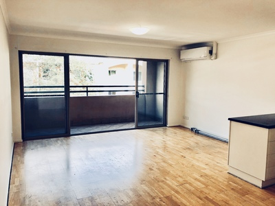 DEPOSIT TAKEN Top Level apartment in the heart of North Adelaide
