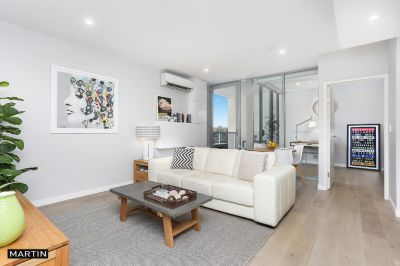 MARTIN - ONE BEDROOM APARTMENT