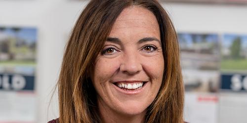 Karen Purcell - Hayden Real Estate