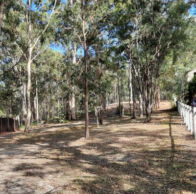 A RARE 1 acre block of land - Gold Coast
