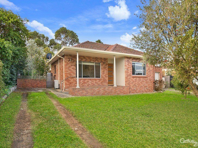 39 Eighth Avenue, Loftus NSW 2232