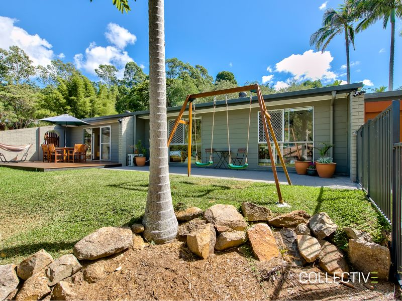 19 Tullira Street The Gap 4061