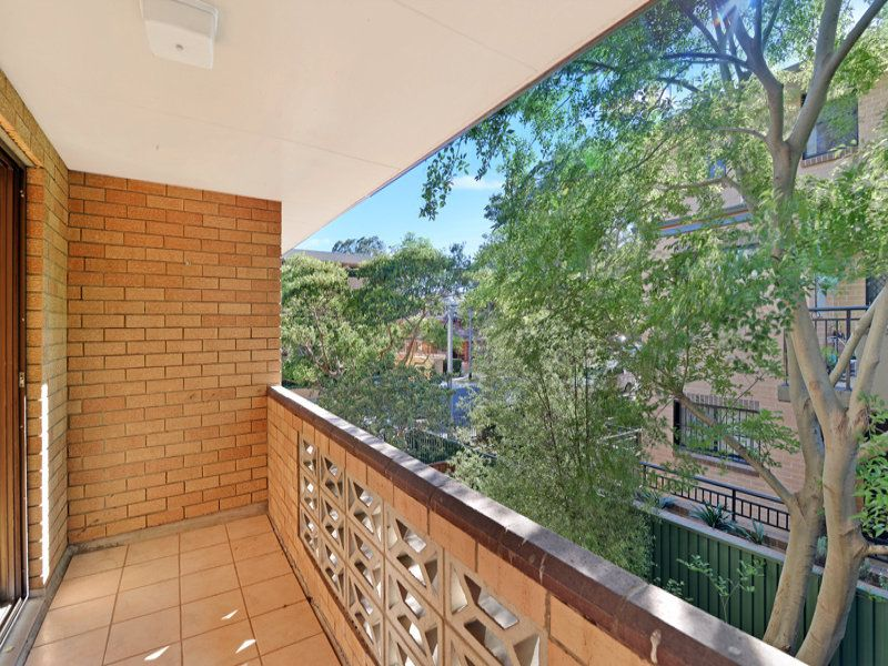7/39-41 Hampstead Road, Homebush West NSW