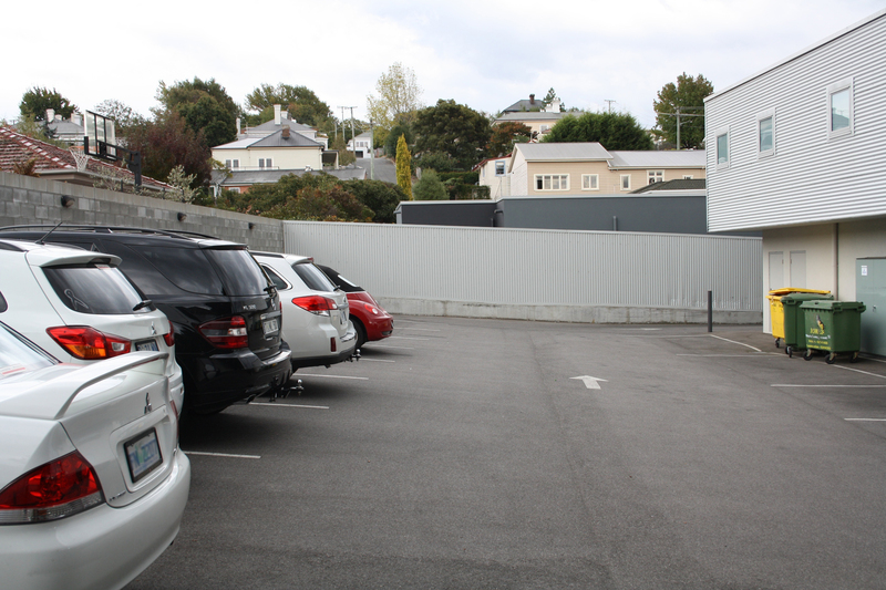 A Commercial Opportunity in Launceston's Exclusive Residential Suburb