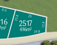 Lot 2517 Proposed Road | Stonecutters Ridge Colebee, Nsw