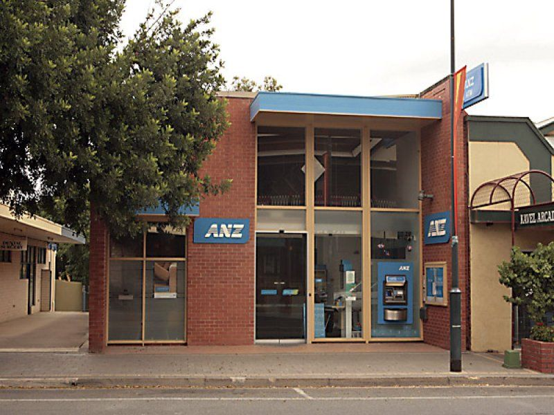 Blue Chip Investments Leased to ANZ