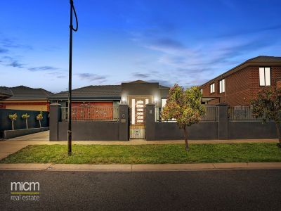 Exceptional Family Living in the Innisfail Estate