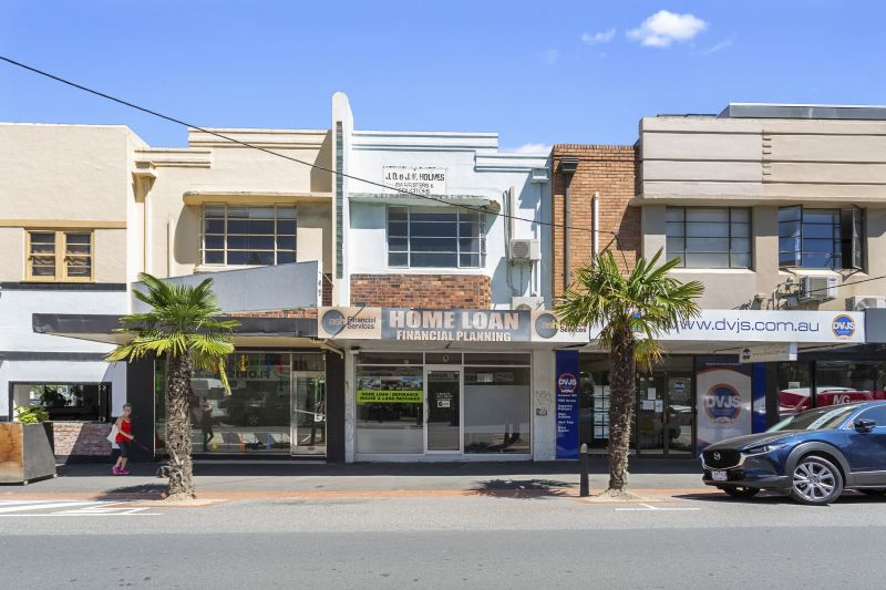Commercial Property For Sale: 13 Station Street, Oakleigh, VIC 3166