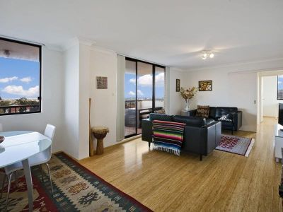 Immaculate Living in Highly Sought After Locale