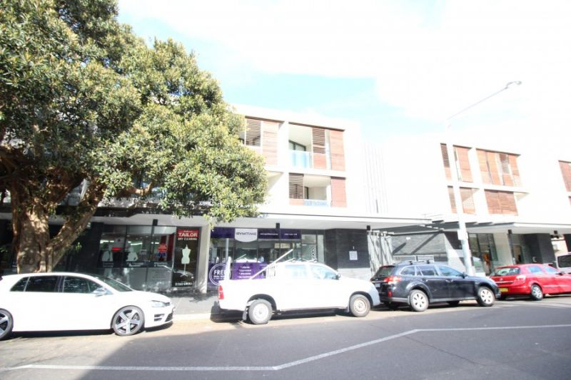 Fantastic Rare Opportunity On a Great Retail Strip