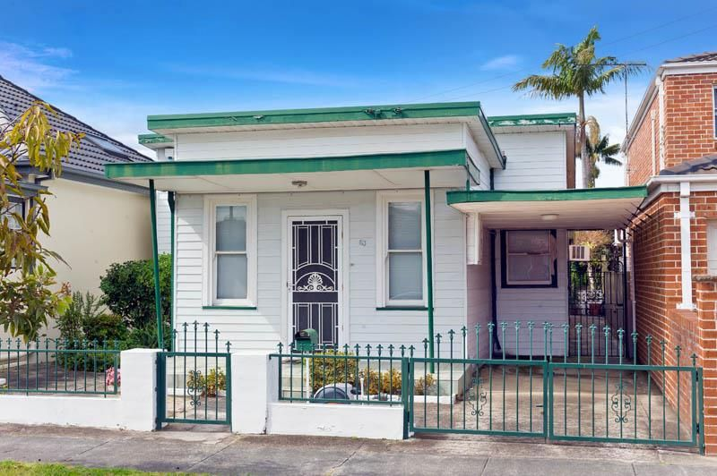 SOLD: Freestanding House on 294 square metres of Land