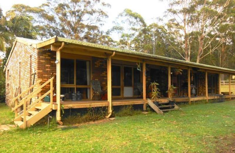 Lifestyle Acres Close to Port Macquarie