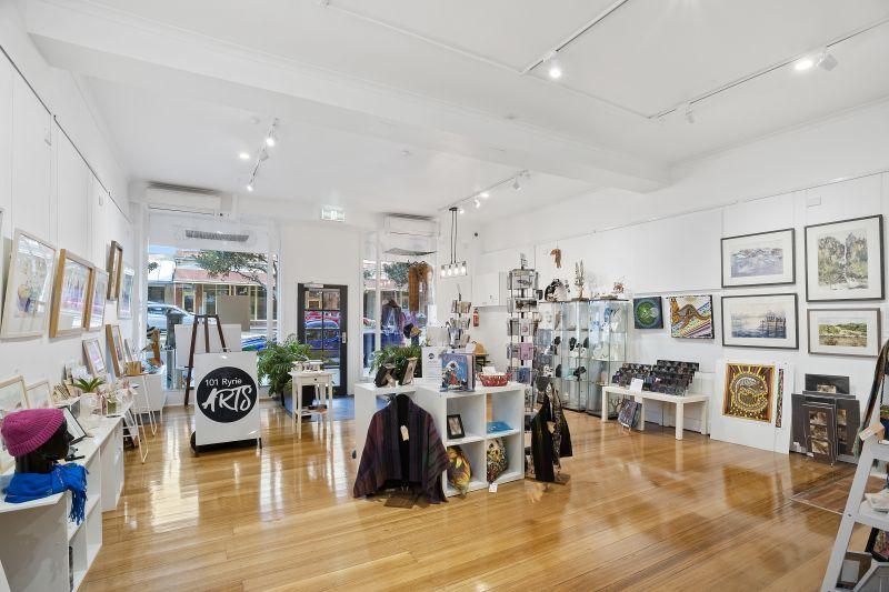 101 Ryrie Street Geelong