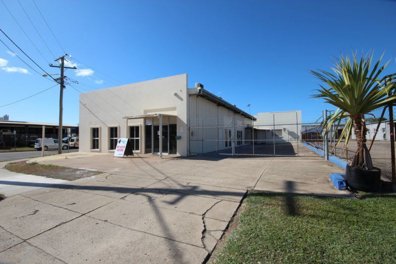 Location Location Location Prime Industrial Retail Corner