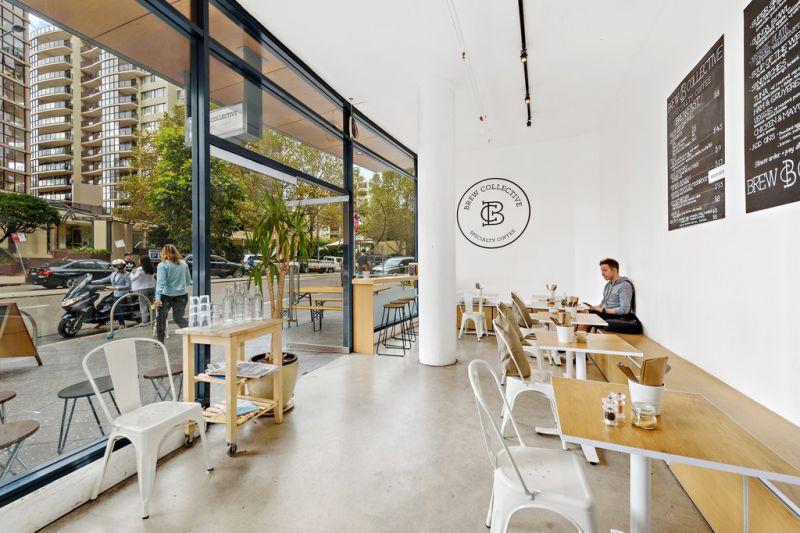 Rare Bondi Junction Boutique Retail Opportunity (Cafe)