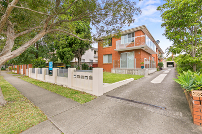 2/16 Beronga Street, North Strathfield