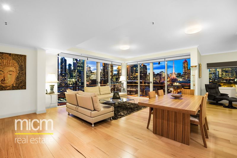 Sovereign: Skyline Views and Unbeatable Space