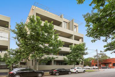 Modern Loft Apartment with City Views