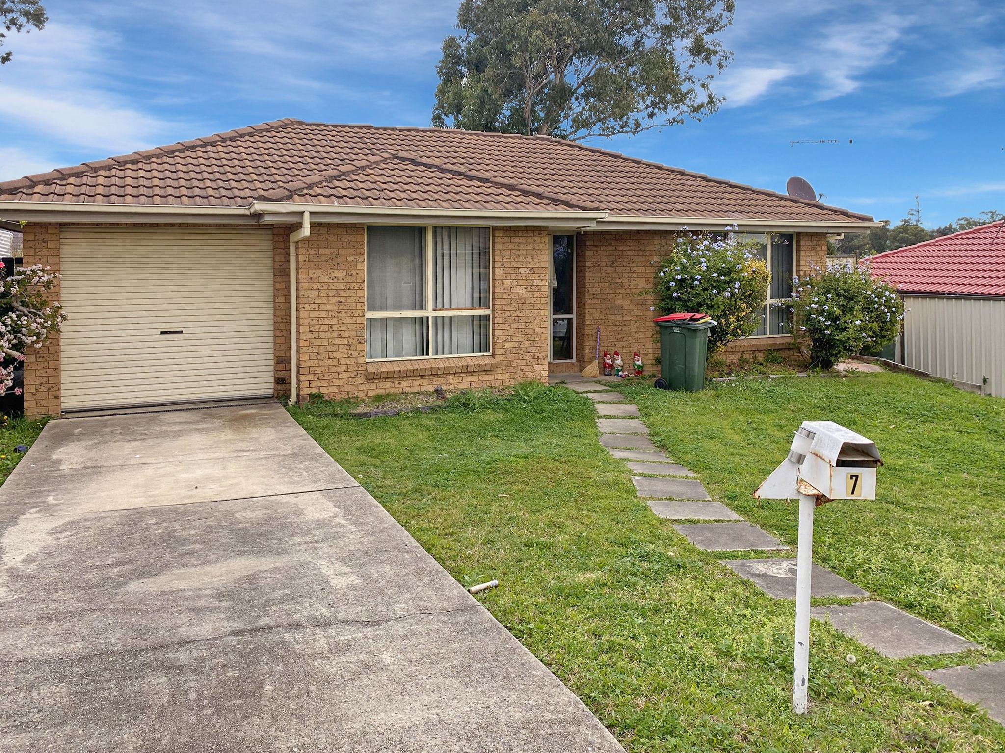 7 Bovis Place, Rooty Hill NSW 2766