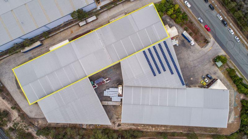 Warehouse Distribution Facility In Heathwood!
