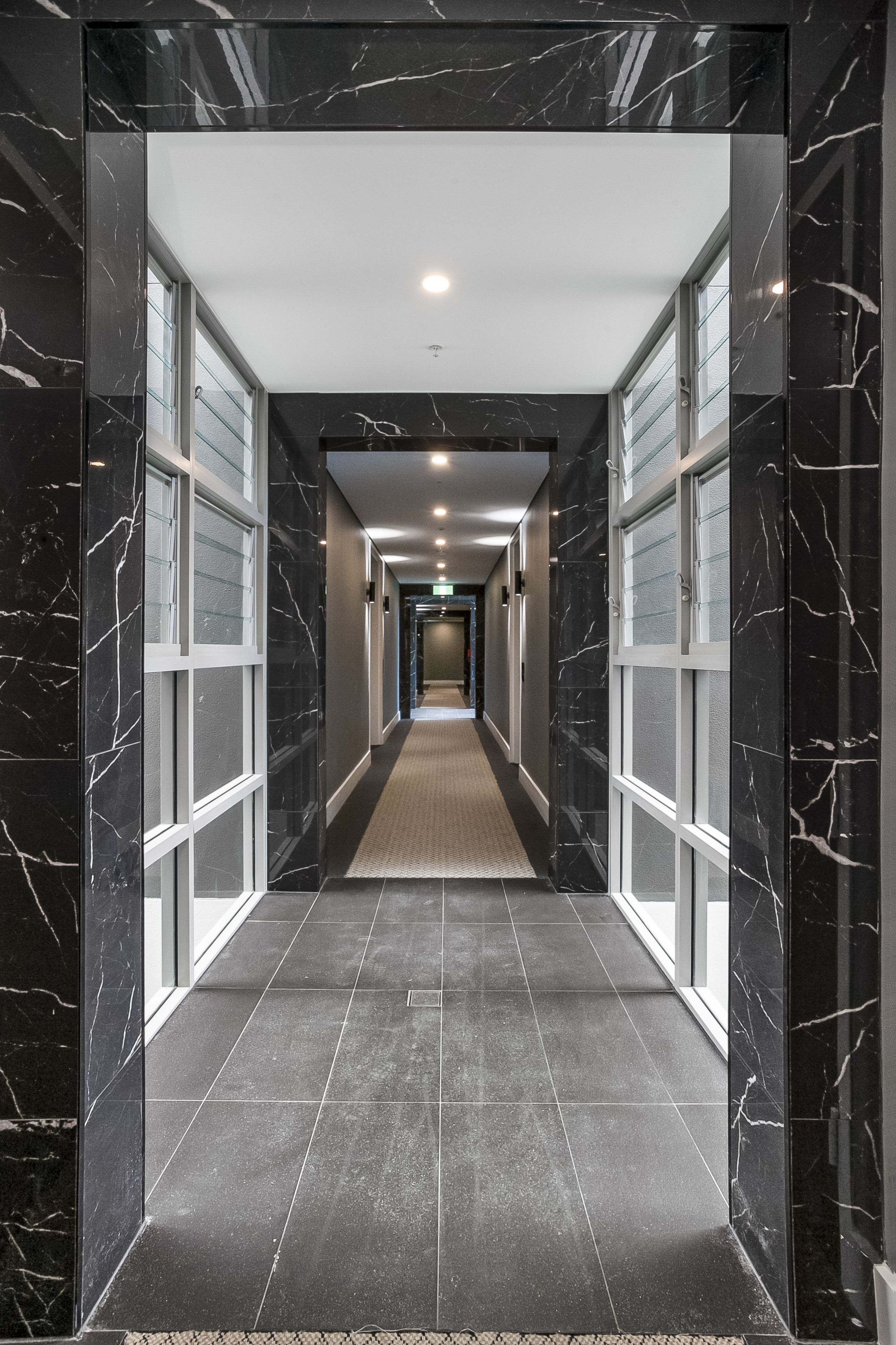 Unique 3 bedroom apartment in the exclusive 'Eighty-Eight Kensington'