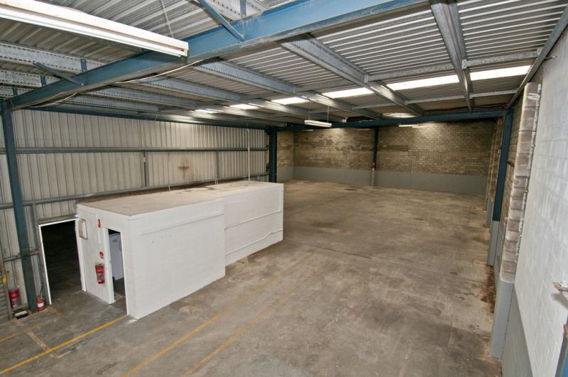Freestanding Warehouse For Your Business