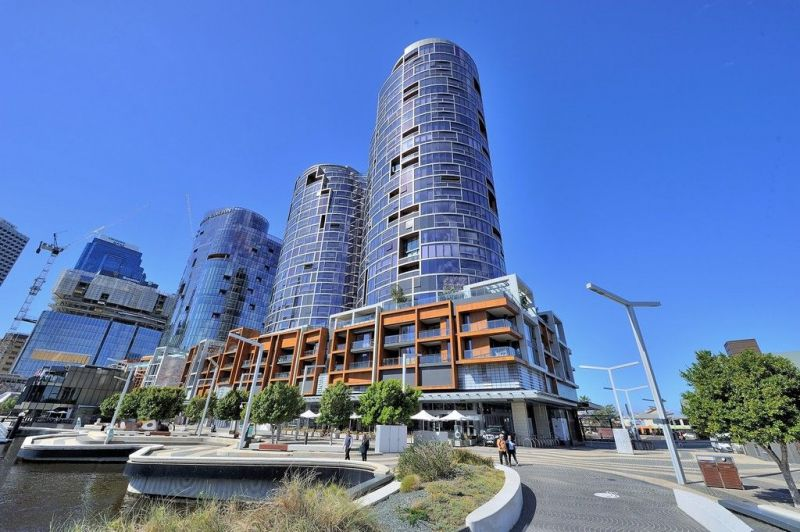 Private Rentals: Perth, WA 6000