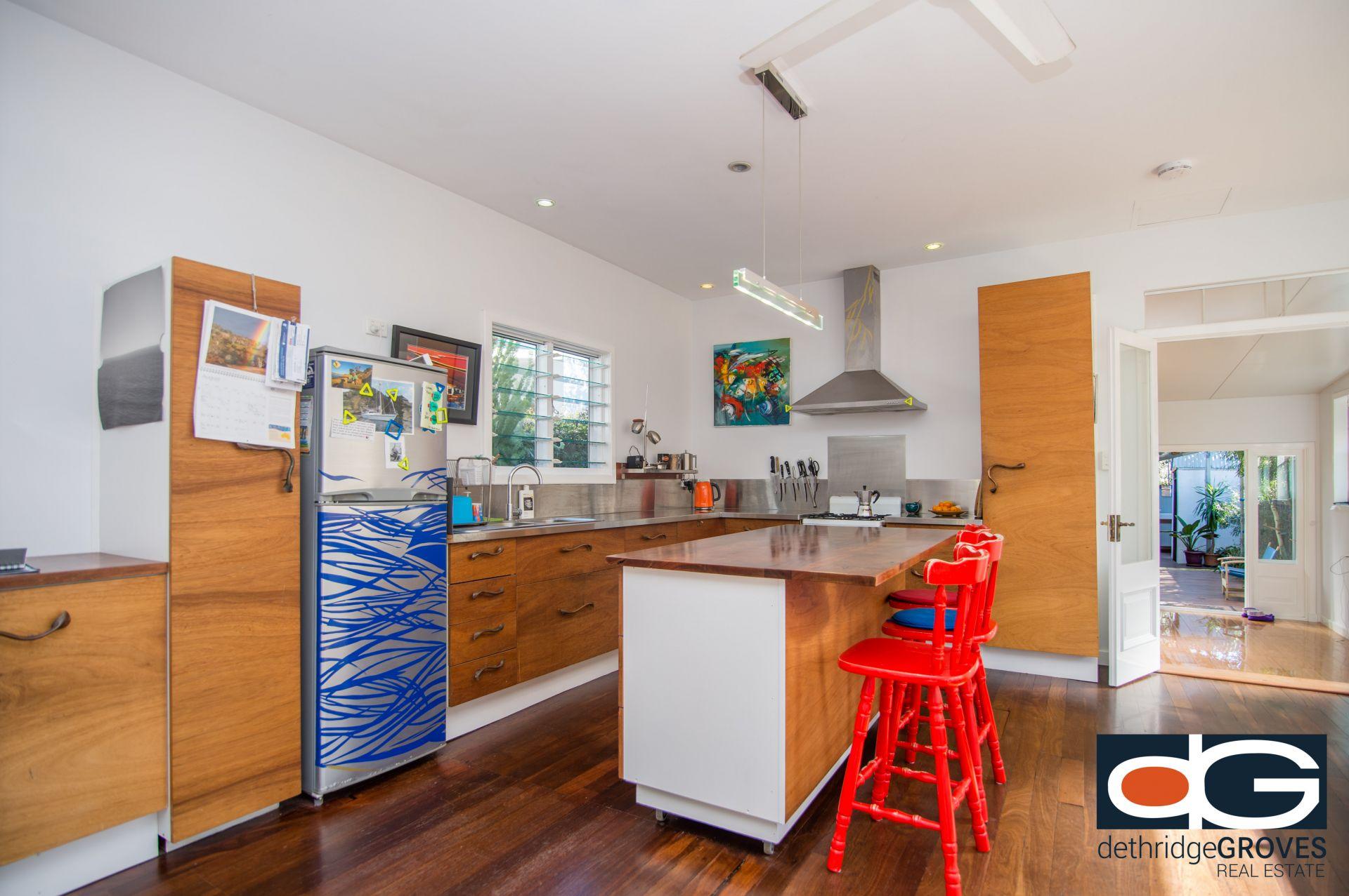 21 Hulbert Street, South Fremantle