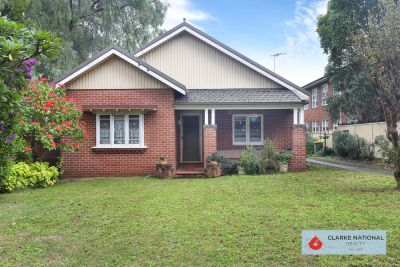 98 The River Road, Revesby