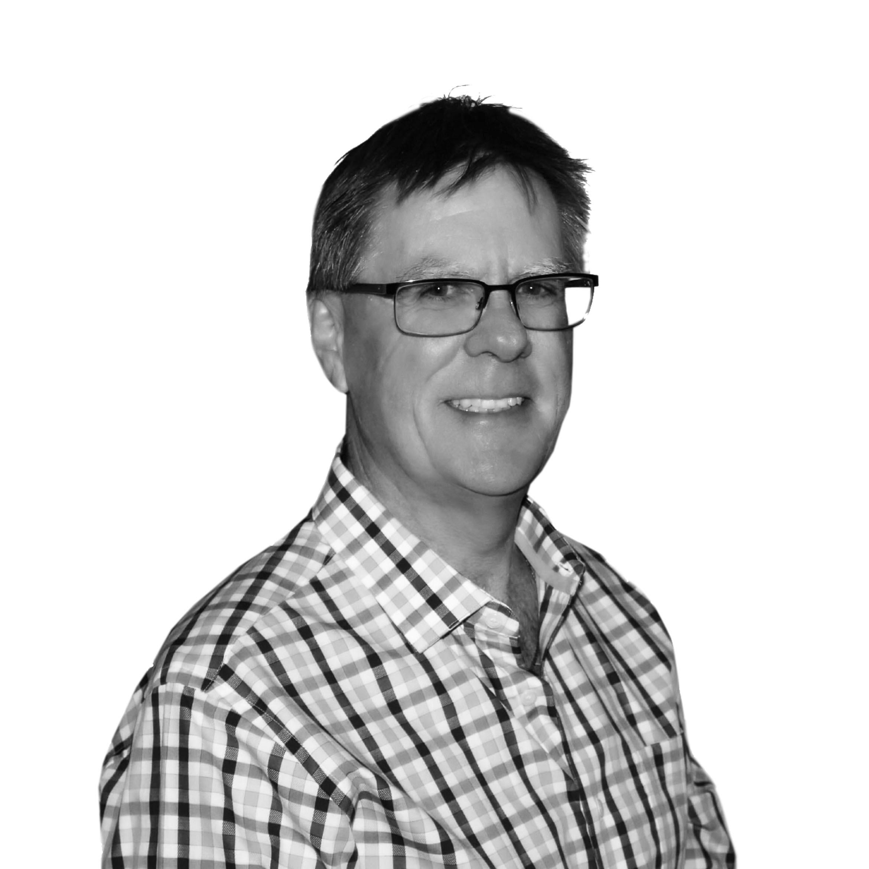 Mark Harford Real Estate Agent