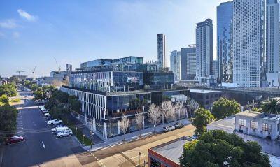 68 Clarke Street, South Melbourne