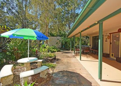 5 Acres 10 minutes from Hervey Bay