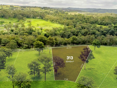 Tahmoor, Lot 313 |  165 - 185 River Road,