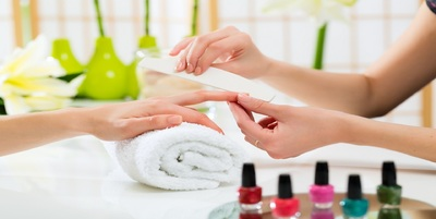Nail and Beauty Salon in China Town – Ref:10235