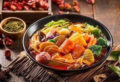 Chinese Restaurant in Clayton – Ref: 19630