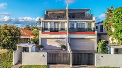 When Size Matters! Perfectly Positioned Three-Level Villa with Lift