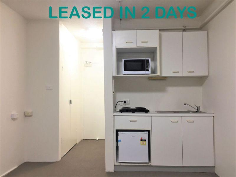 Studio Apartment 1.1km Sydney Uni - Parking available*