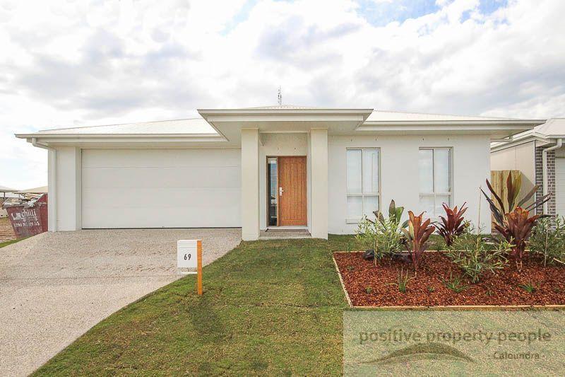 69 Wood Crescent, Caloundra West, QLD