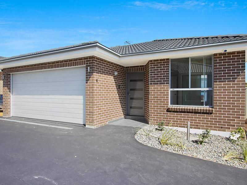 6/161-163 Beames Avenue, Mount Druitt