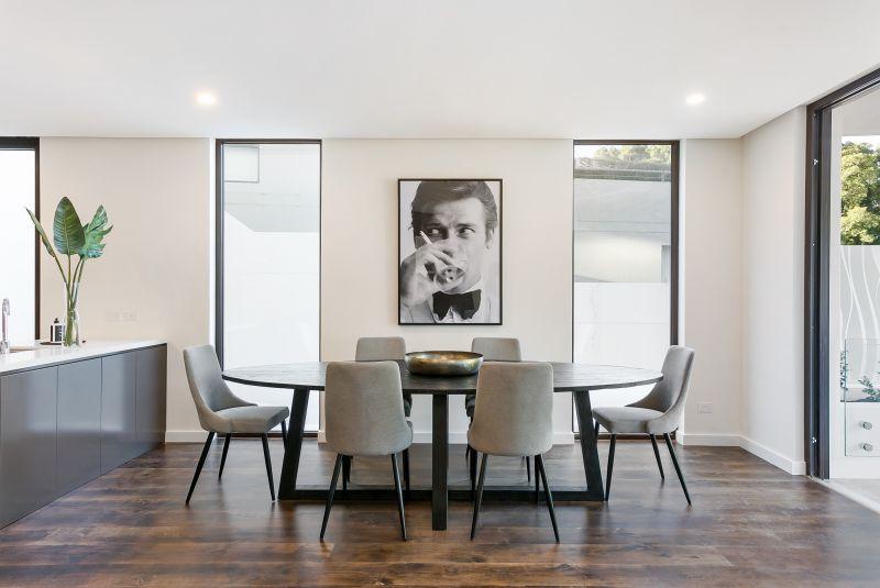 Brand New Oversized Apartment -  Architect-Designed Contemporary Showpiece