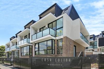 Brand New Contemporary Home
