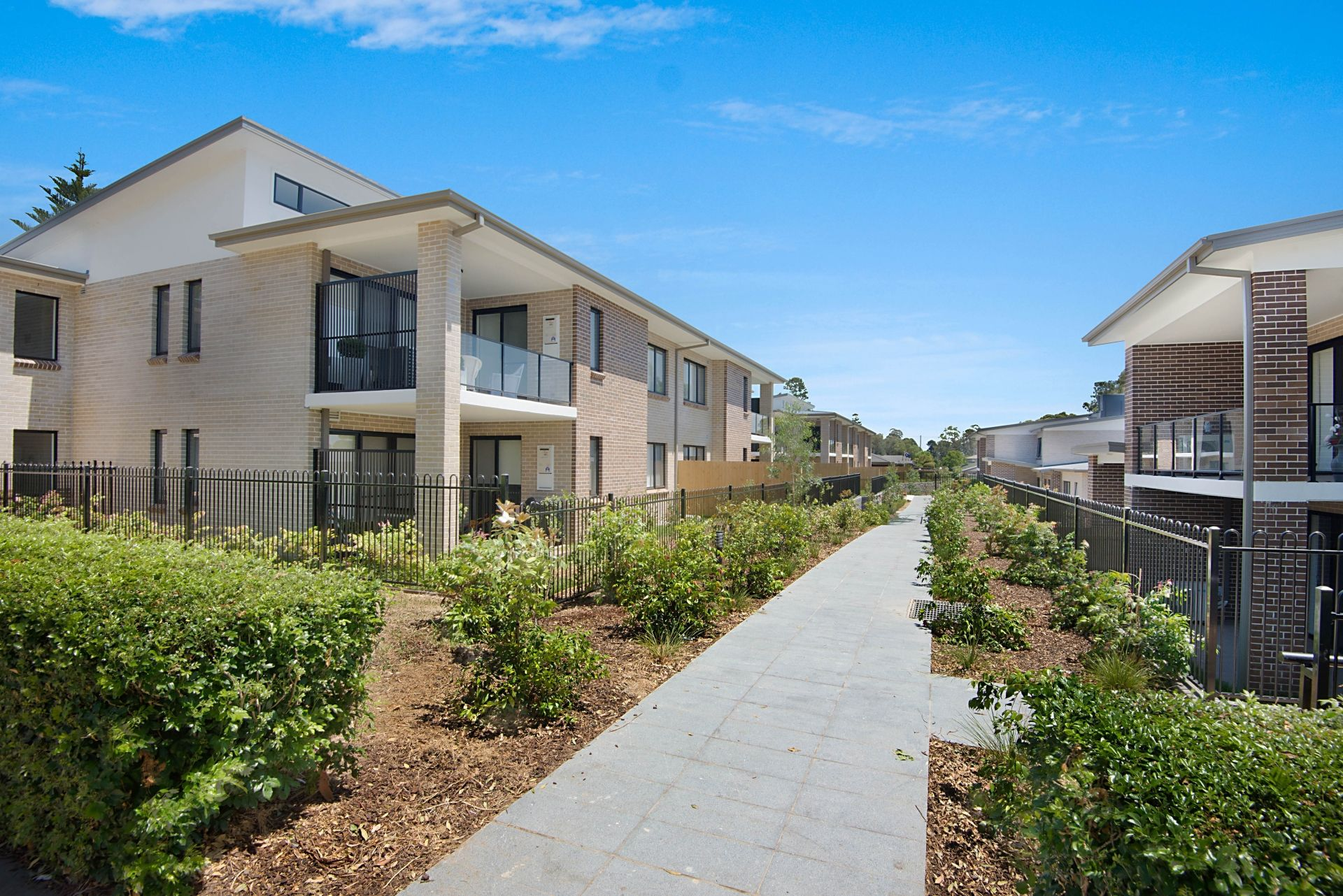 8/5 Spurway Drive, Castle Hill NSW 2154