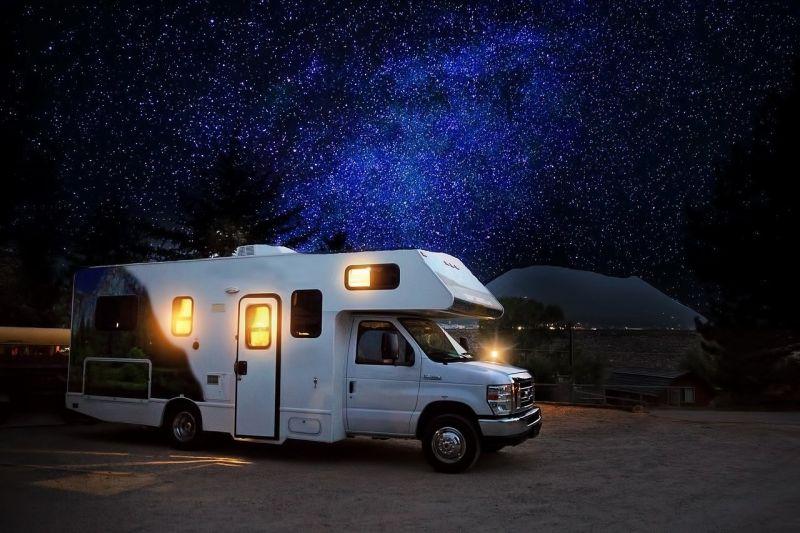 Established Caravan & Motorhome Service & Supplies   ID: 914