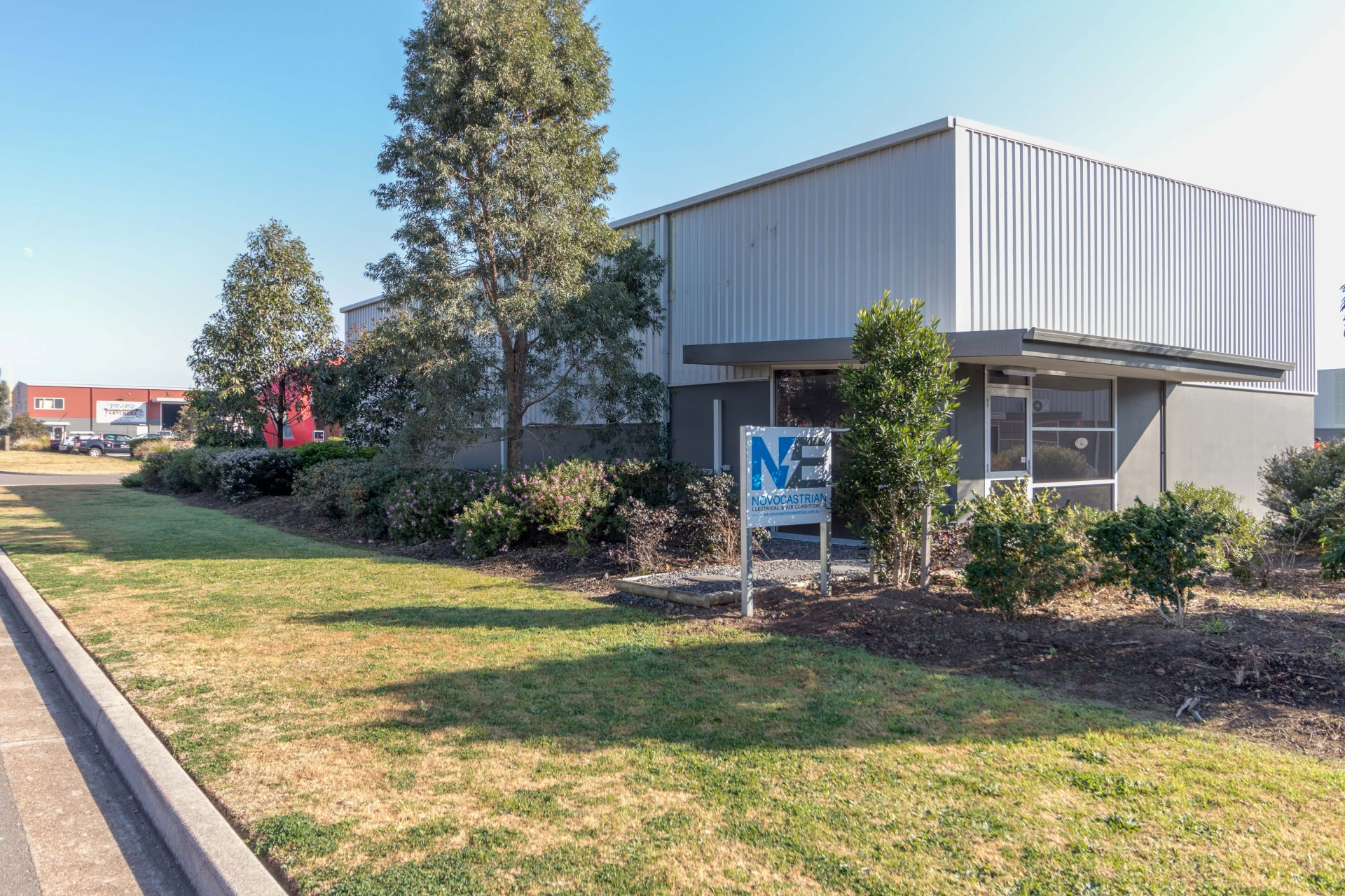 Affordable Industrial Unit